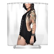 Ashley 063 Shower Curtain