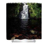 Assaranca Waterfall Shower Curtain