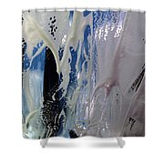 At The Car Wash 15 Shower Curtain