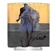 Atlante Shower Curtain