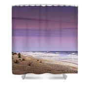 Atlantic Morning Shower Curtain