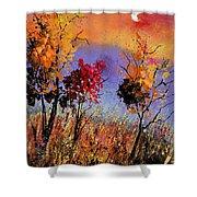 Autumn 451110 Shower Curtain