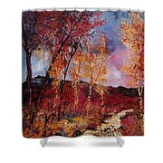 Autumn 6712545 Shower Curtain