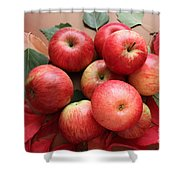 Autumn Gifts. Shower Curtain
