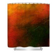 Autumn Moods 3 Shower Curtain