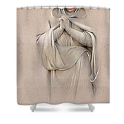 Ave Shower Curtain