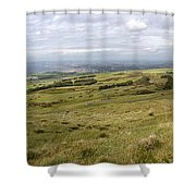 Ayr Shower Curtain