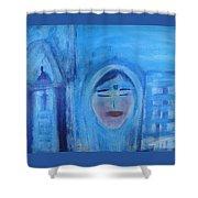 Azma Shower Curtain