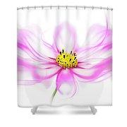 B R E E Z E Shower Curtain