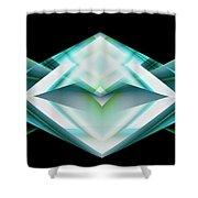 Domian Shower Curtain
