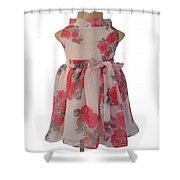 Baby Girl Dresses Dresses For Girls - Faye Shower Curtain