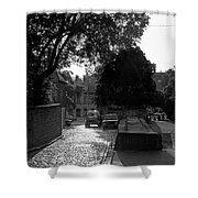 Bad Kreuznach 22 Shower Curtain