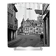 Bad Kreuznach15 Shower Curtain