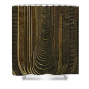 Balacombe Viaduct - Sussex Shower Curtain
