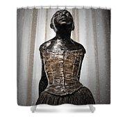 Ballerin Shower Curtain