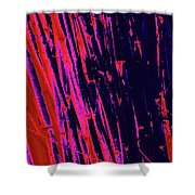 Bamboo Johns Yard 9 Shower Curtain