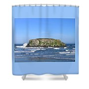 Bandon 12 Shower Curtain