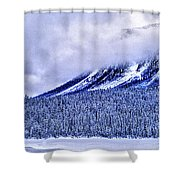 Banff National Park, Calgary Shower Curtain