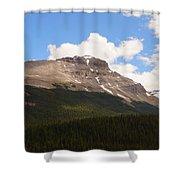 Banff National Park IIi Shower Curtain