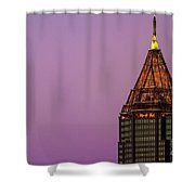 Bank Of America Shower Curtain