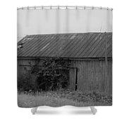 Barn 15 Shower Curtain