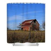 Barn103 Shower Curtain