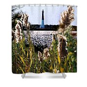 Barnegat Bay Shower Curtain