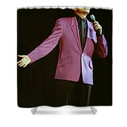 Barry Manilow-0775 Shower Curtain
