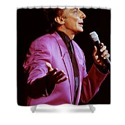 Barry Manilow-0784 Shower Curtain