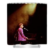 Barry Manilow-0803 Shower Curtain