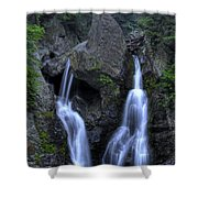 Bash Bish Falls Shower Curtain