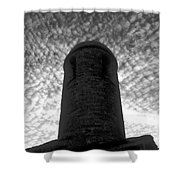 Bastion Of St. Augustine Shower Curtain