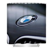 Bayerische Motoren Werke Shower Curtain