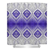 Be Agreeable Shower Curtain