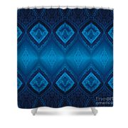 Be Direct Shower Curtain