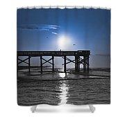 Beach Dreams Shower Curtain