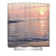 Beach Life 2 Shower Curtain