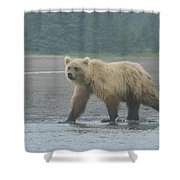 Beach Patrol 3 Shower Curtain