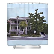 Beaufort Breeze Shower Curtain