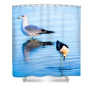 Beautiful Moments In Time Shower Curtain