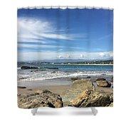 Beautiful Ocean Shower Curtain