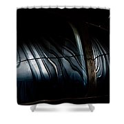 Beautiful Pipper Shower Curtain