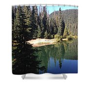 Beautiful Places 2 Shower Curtain