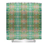 Beauty Bursts Shower Curtain