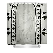 Beauty In Wat Arun Shower Curtain
