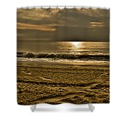 Beauty Of A Day Shower Curtain