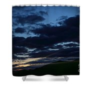 Beauty Of Another Dawn Shower Curtain