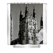 Beauty Of England Shower Curtain