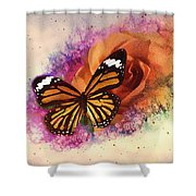 Beauty Of Nature #2 Shower Curtain