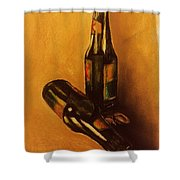 Beer Series 9 Shower Curtain